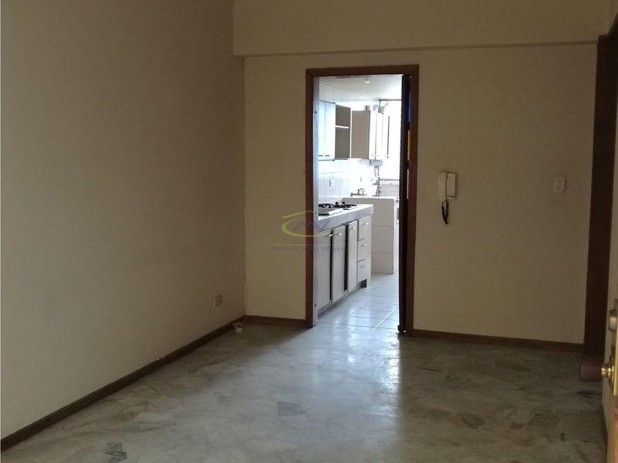 apartamento en alquiler en manizales san jorge