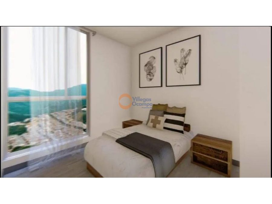 apartamento en venta alta suiza