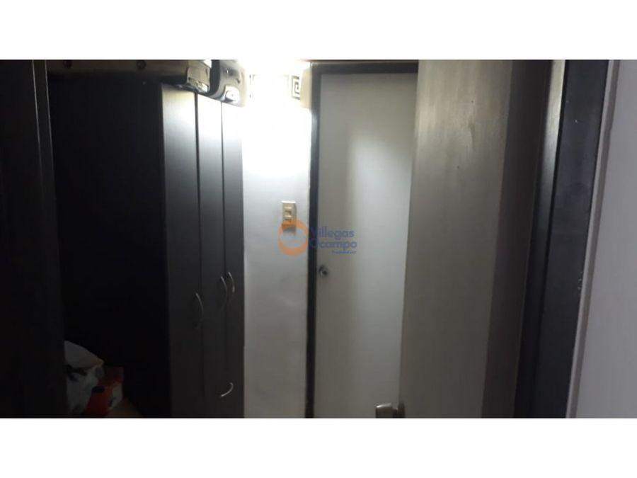 apartamento en venta sector de milan