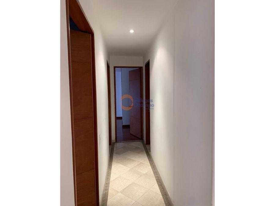 apartamento en alquiler en sector chico navarra