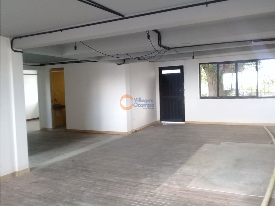 local en arriendo manizales milan
