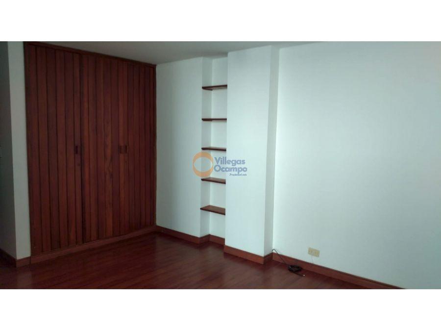 apartamento en venta sector de palermo