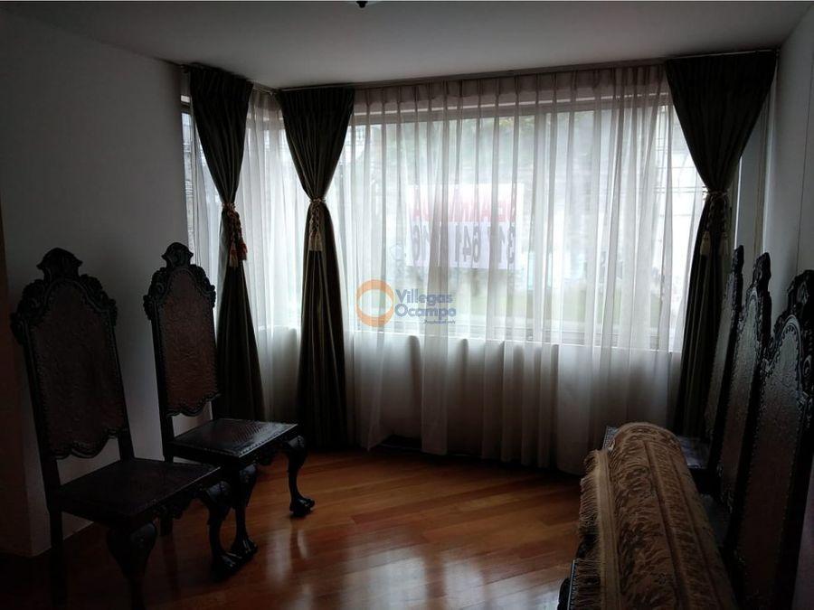 apartamento para alquiler palermo