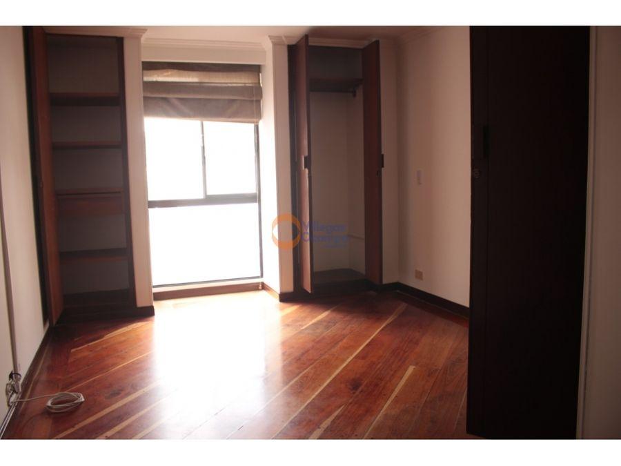 apartamento en venta sector milan