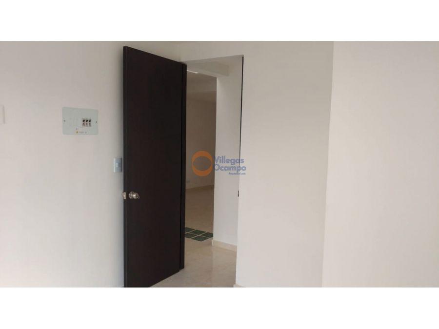 apartamento en casa para alquilar en barrio la enea