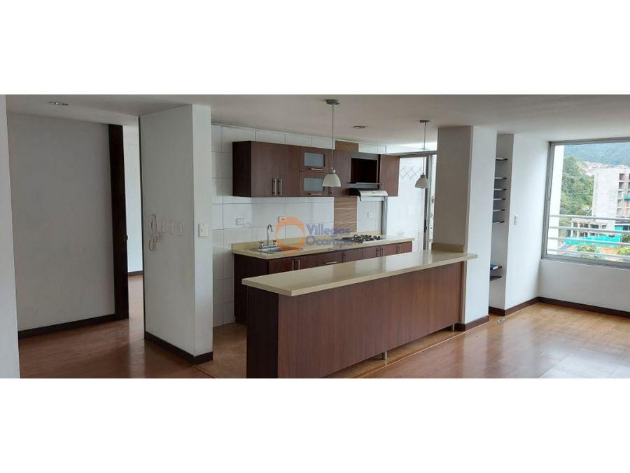 venta apartamento sector laurelesla rambla