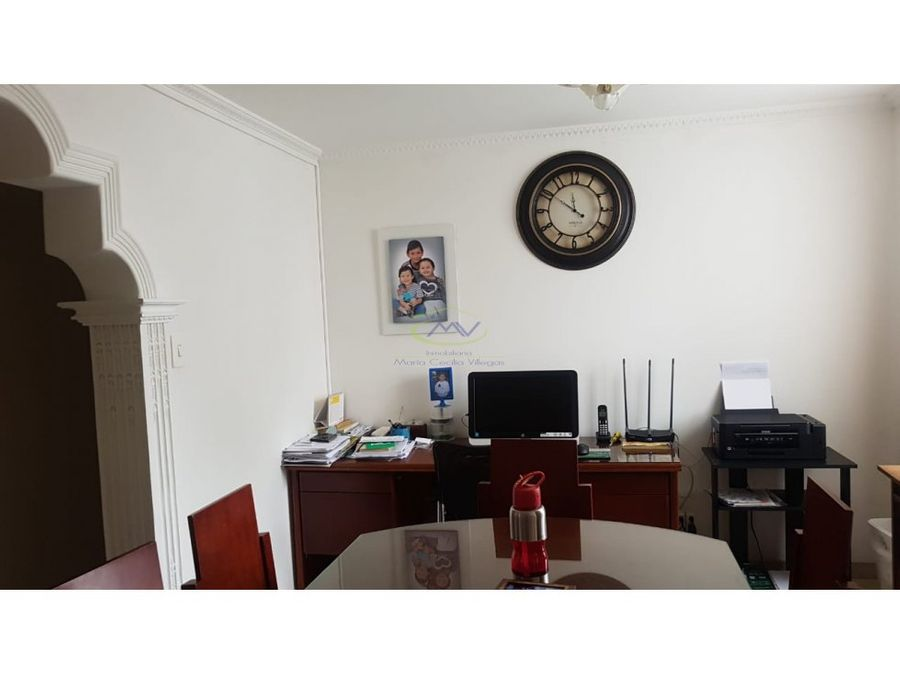 apartamento en venta belen paralela