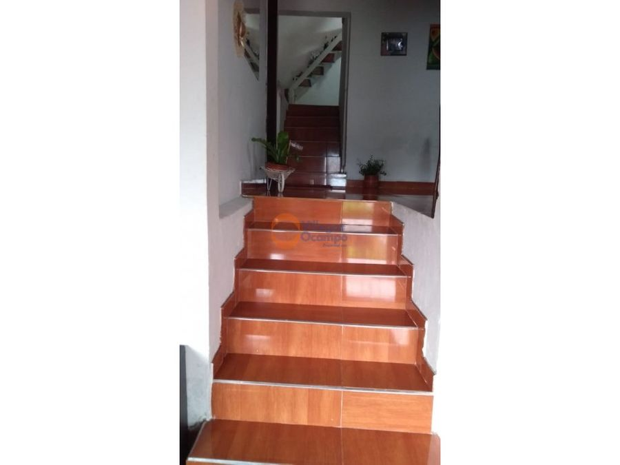 casa en venta sancayetano alto manizales