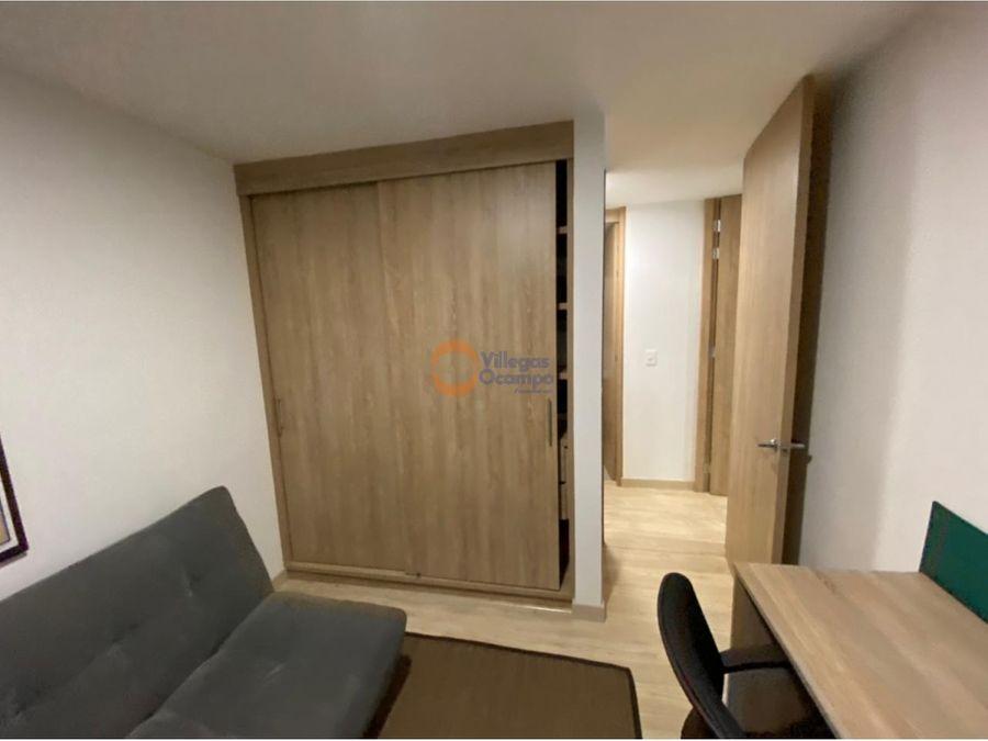 apartamento en alquiler cerro de oro