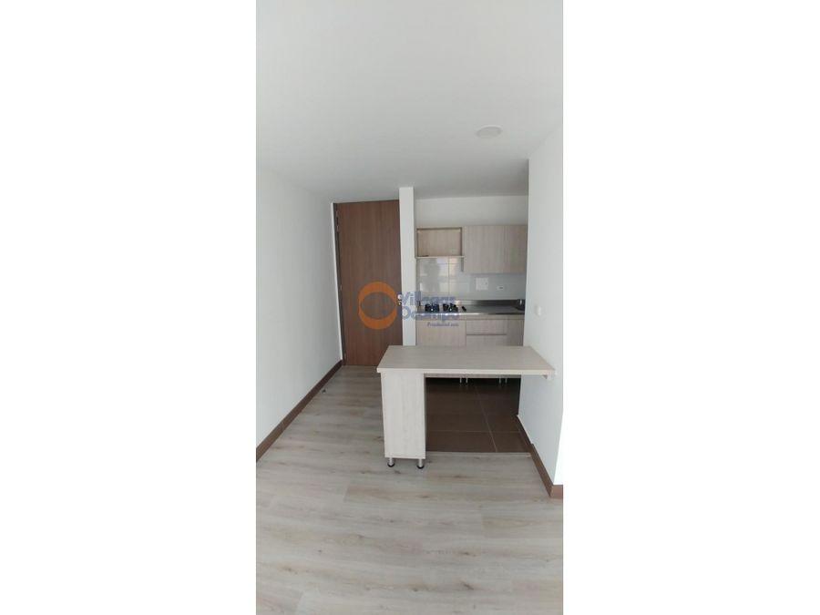apartamento en venta la carola