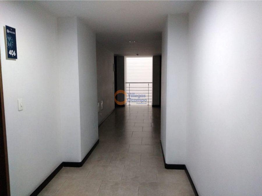 apartaestudio en alquiler avenida santander