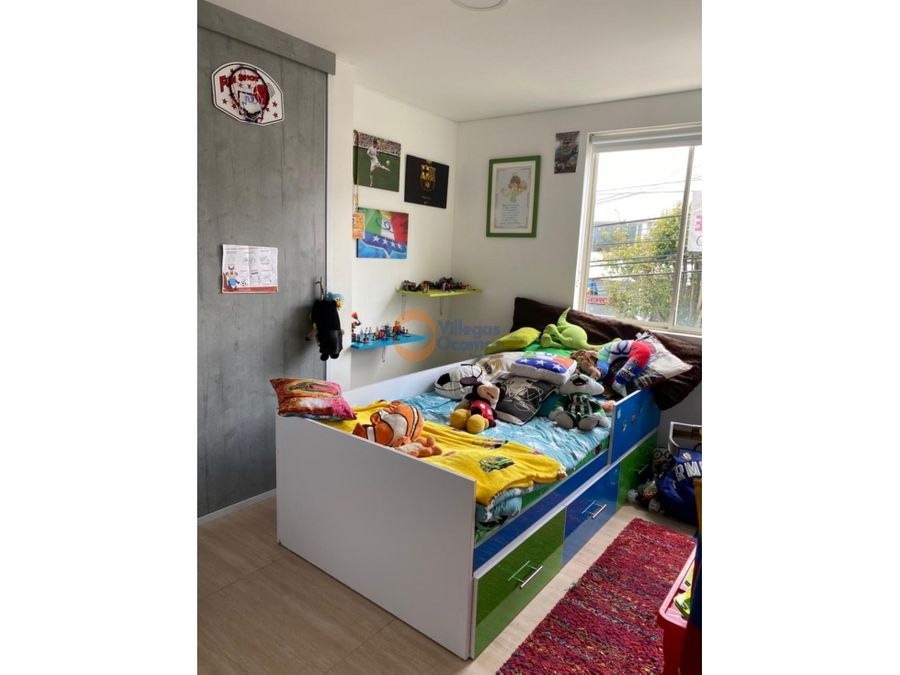 apartamento en venta sector en belen