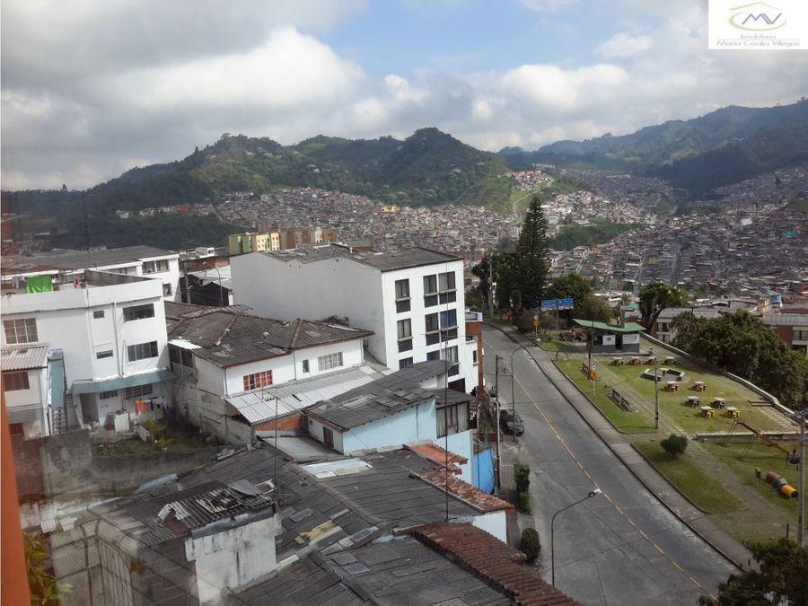 edificio en manizales leonora avenida santander