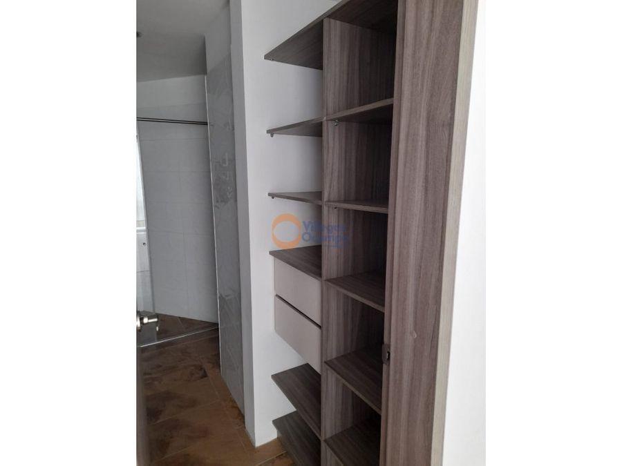 apartamento en venta sector alta suiza