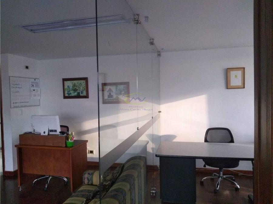 arrienda oficina manizales el cable
