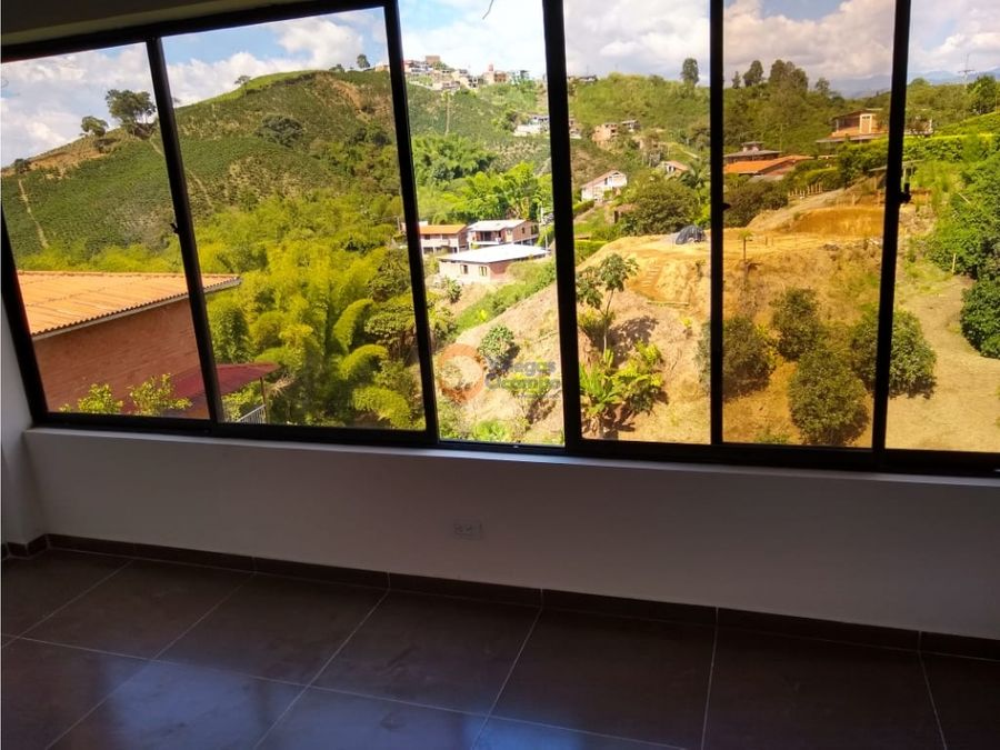 casa campestre en venta en palestina manizales
