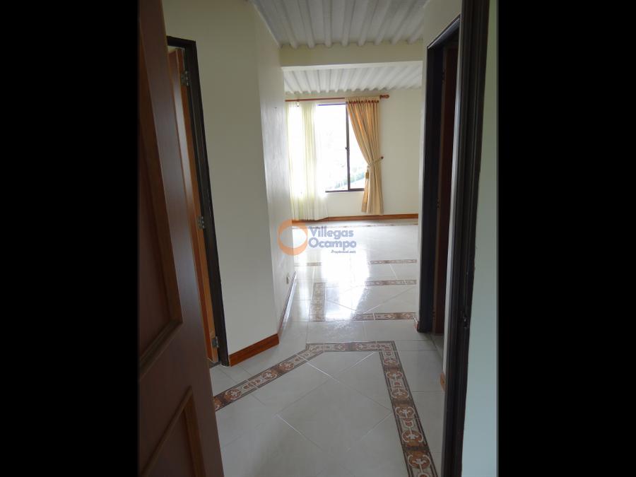 apartamento venta sector niza