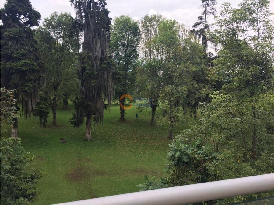 apartamento en venta san marcel bosque popular