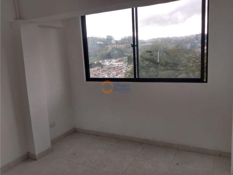 apartamento en venta villamaria via llanitos piso 4 duplex