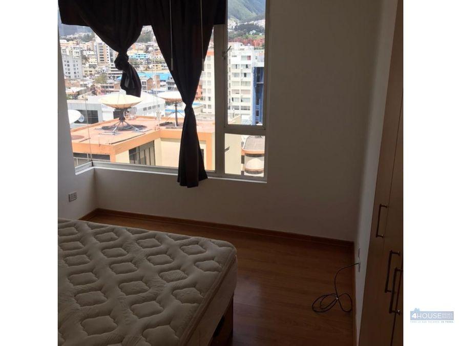 departamento de 2 dormitorios en edificio korea plaza