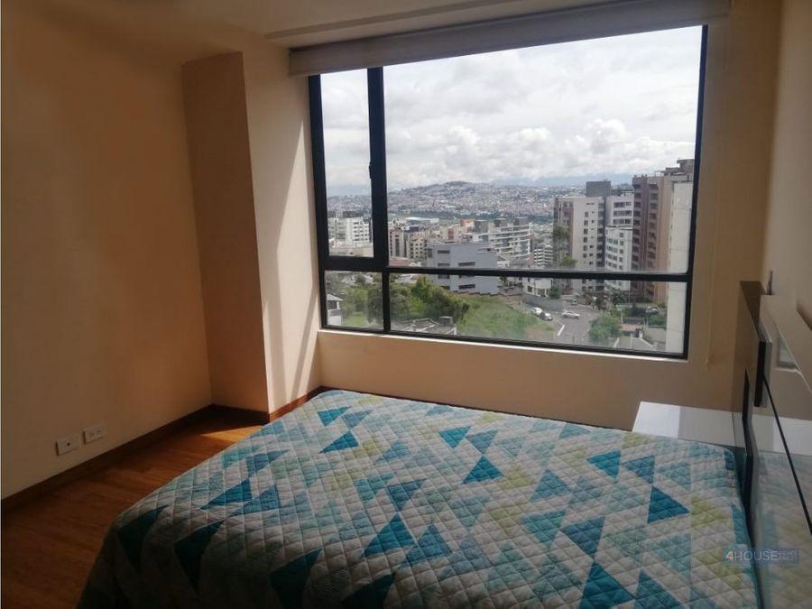 departamento 3 dormitorios edificio colina park sector el bosque