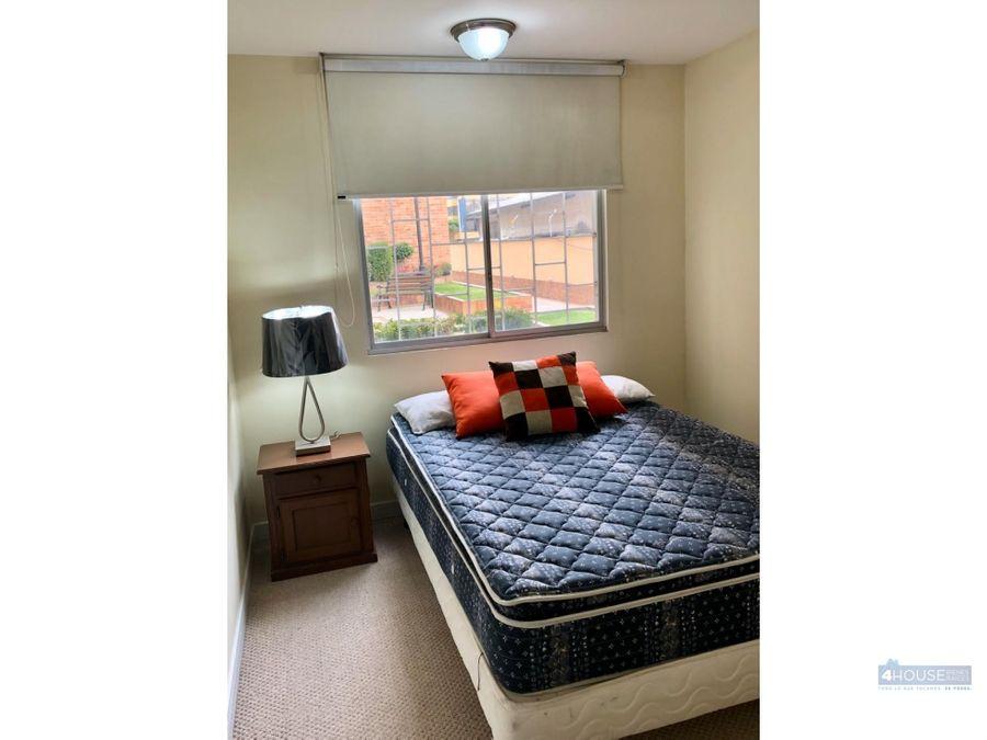 departamento de 3 dormitorios en en parque real