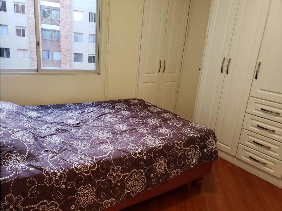 departamento de 2 dormitorios en parque real