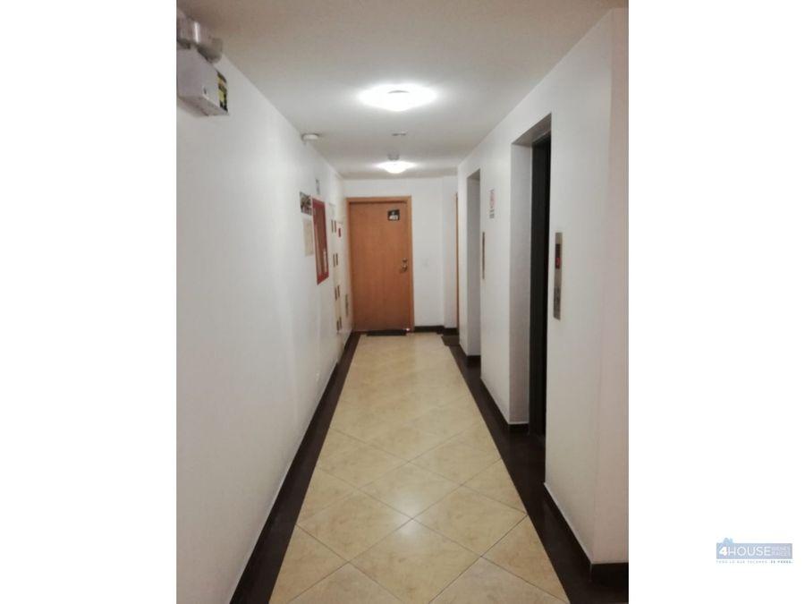 departamento de 2 dormitorios sector norte de quito