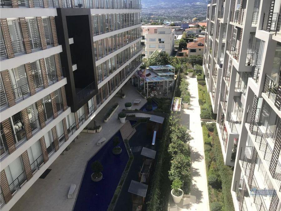 suite de renta en yoo cumbaya