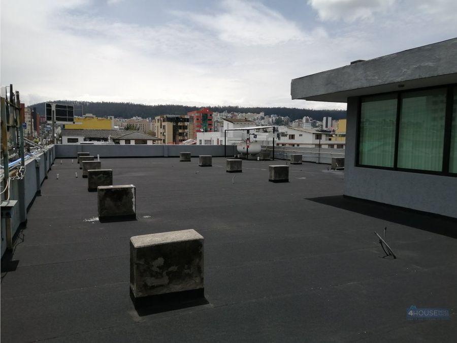 centro comercial para inversion en el centro norte de quito