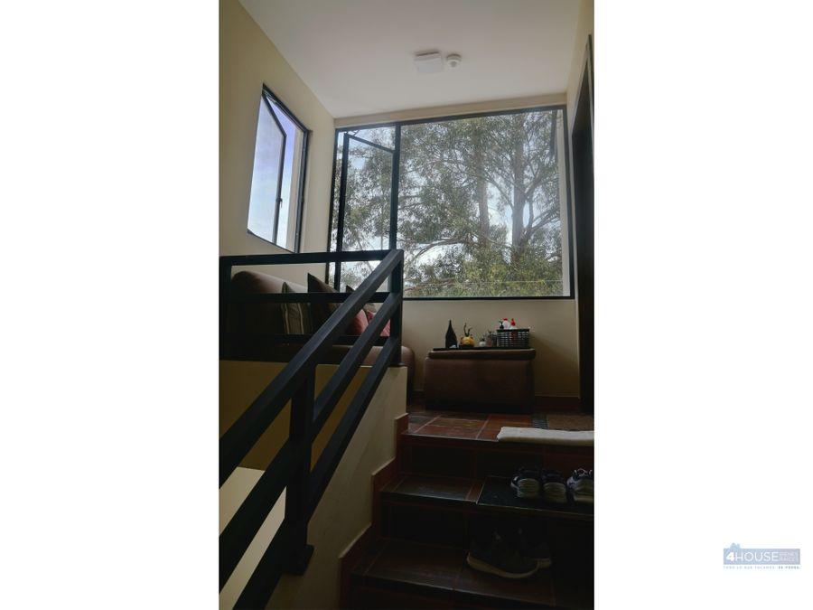 departamento de 2 dormitorios en la urbanizacion rodriguez witt