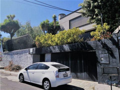 casa en cumbaya en urbanizacion valle 2 y 3