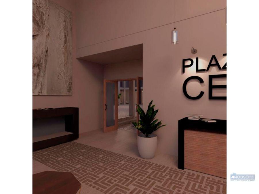 departamento de 2 dormitorios en plaza ceibocumbaya