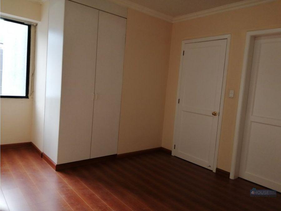 departamento de 3 dormitorios en torres parque ingles