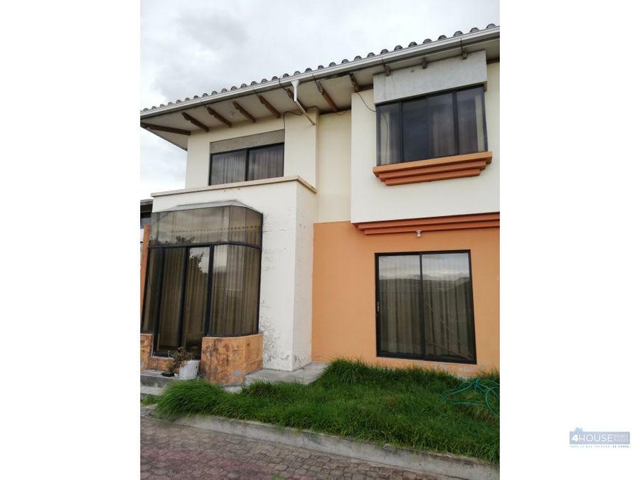 casa en renta de 4 dormitorios en la armenia 1