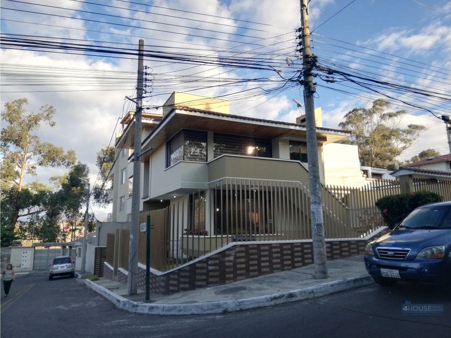 casa en urbanizacion el condado