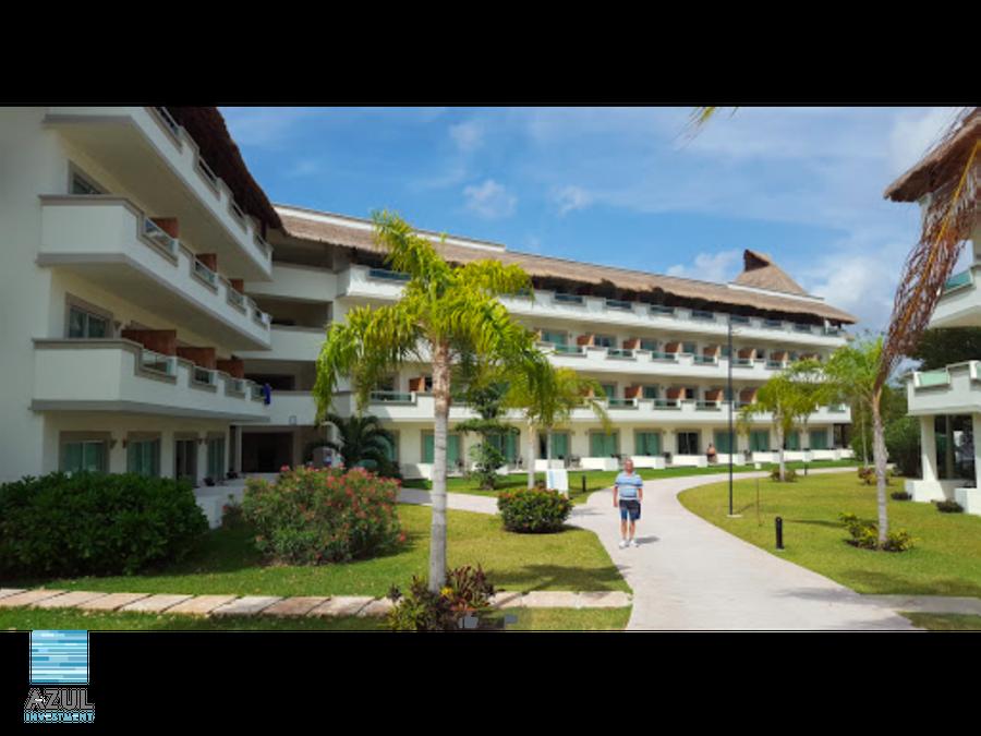 unico hotel en venta en cancun