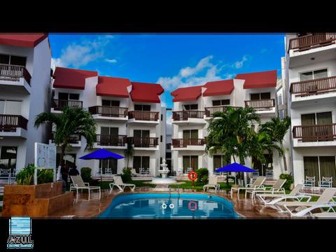 hotel en venta en cancun