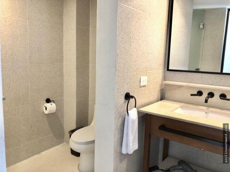 venta de hotel en cancun