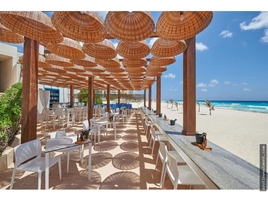 luxury hotel for sale in cancun