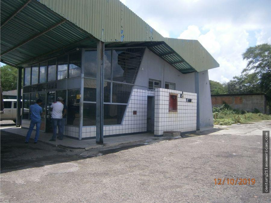 terreno en venta en camatagua