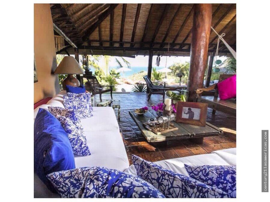 en venta majestuosa casa en la isla de margarita