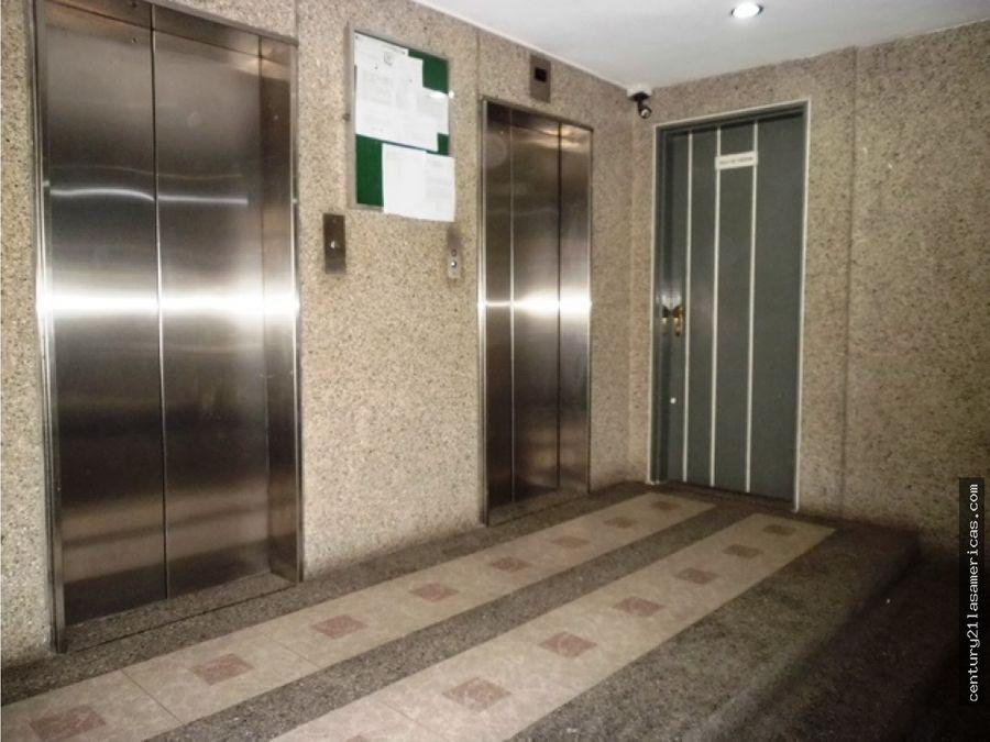 apartamento en el cafetal 51 m2