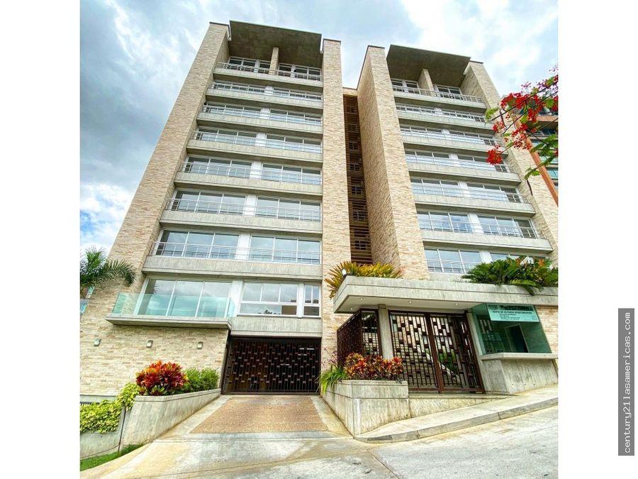 bellos apartamentos a partir de 123m2 en lomas de las mercedes