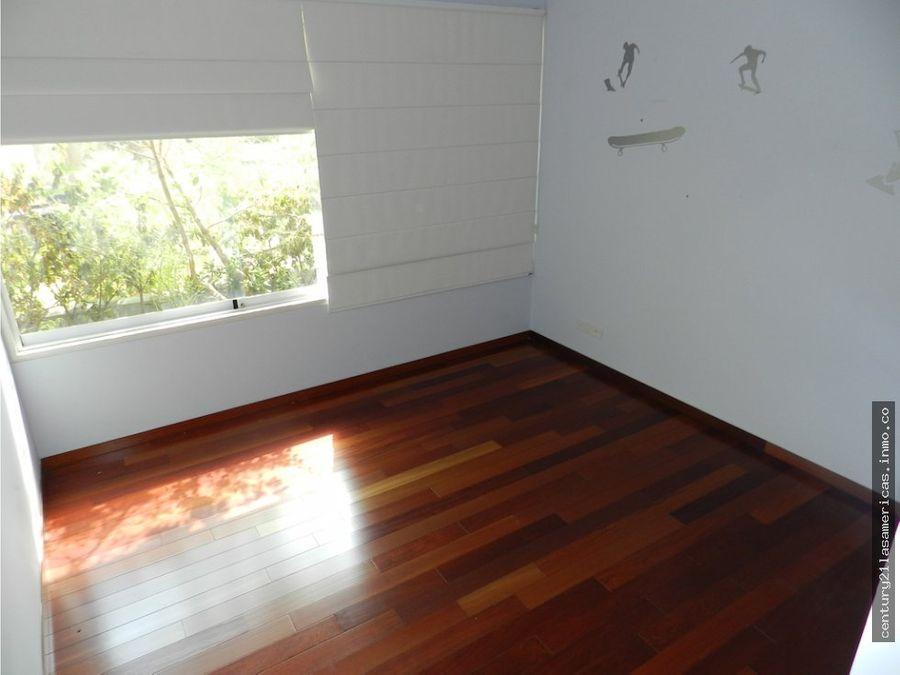 apartamento 292m2 recien remodelado en campo alegre 3hs 4bs 4p
