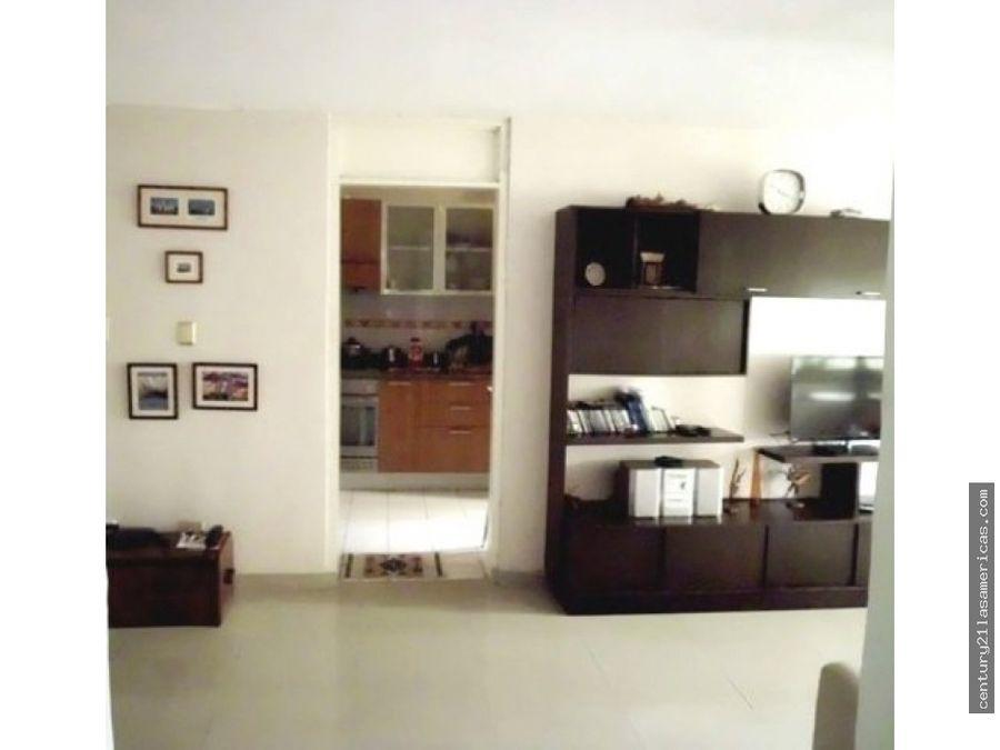 apartamento en el naranjal los samanes
