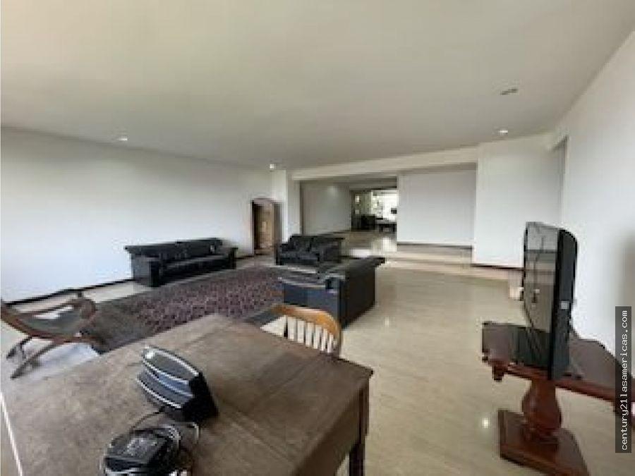 en venta apartamento en terrazas de sebucan