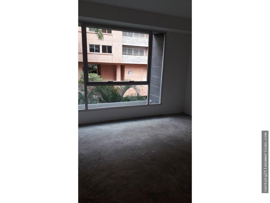 en venta apartamento en campo alegre