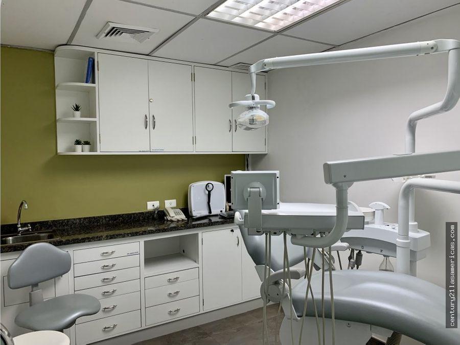 en venta clinica odontologica