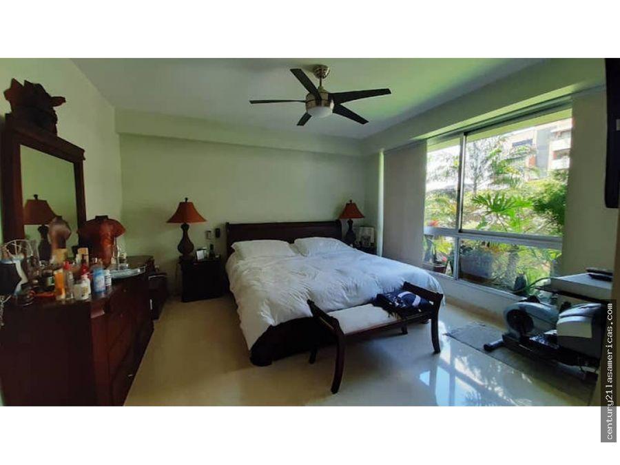 apartamento en campo alegre residencias siena